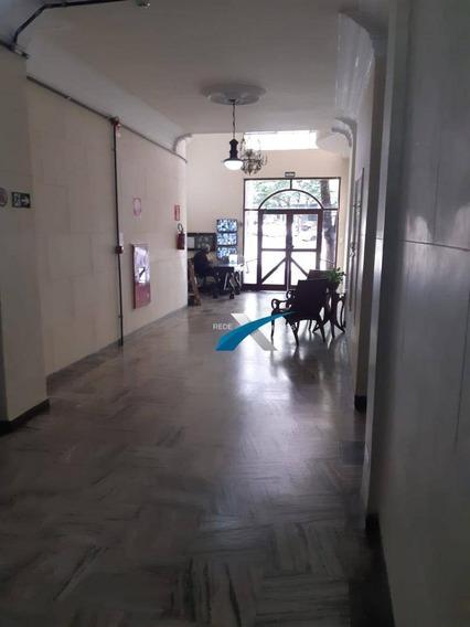 Apartamento 1 Quarto Com Ótima Localização!centro - Belo Horizonte/mg - Ap5938