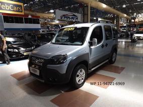 Fiat Doblò 1.8 Mpi Adventure Locker 8v Flex 4p Manual 2012/2