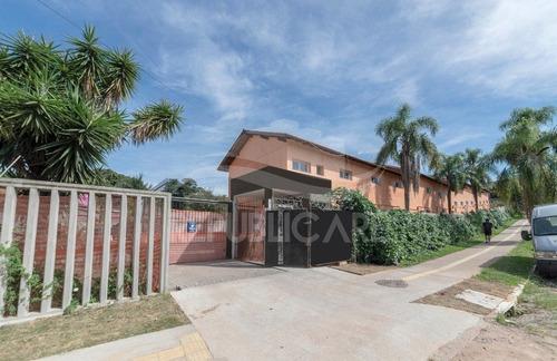 Casa Condominio - Santa Tereza - Ref: 387125 - V-rp10185