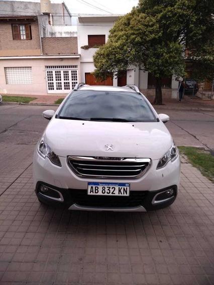 Peugeot 2008 1.6 Active 2017