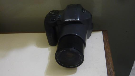 Camera Olympus Is-10 Dlx!!! Leia O Anúncio