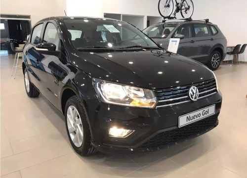 Volkswagen Gol Trend 1.6 By