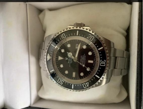 Rolex Sea-dweller 12800 Ft=3.900m
