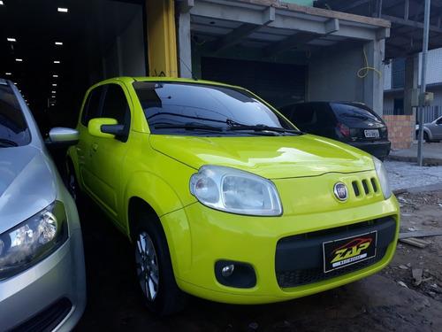 Imagem 1 de 9 de Fiat Uno Vivace 2011/2011 Completo 4 Portas 61900 Kms