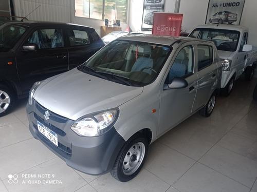 Suzuki Alto 0.8 Full Hasta 100% Financiado