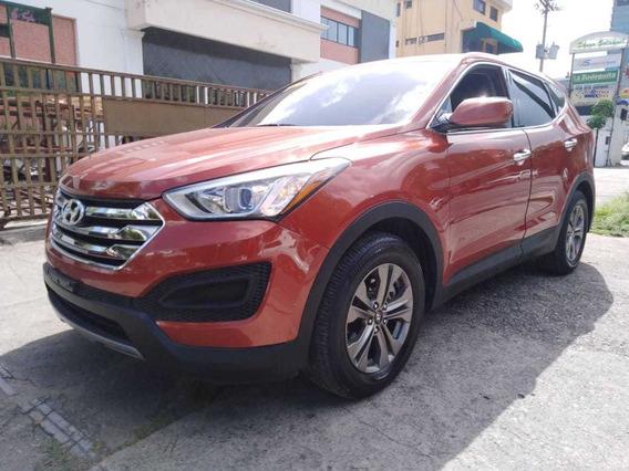 Hyundai Santa Fe Sport 4x4