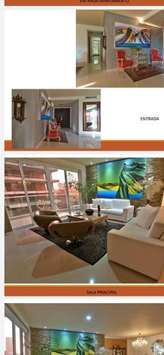 Apartamento En Sector Altos Del Prado