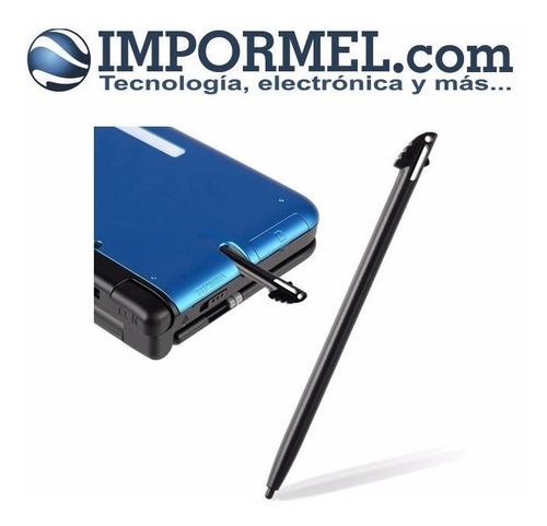 Stylus Pen Lapiz Nintendo 3ds Xl Ds Dsi N3ds Ll Impormel