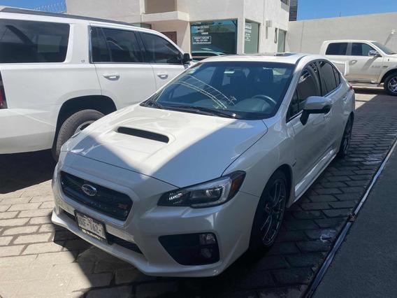 Subaru Wrx 2.5 Sti Mt 2015