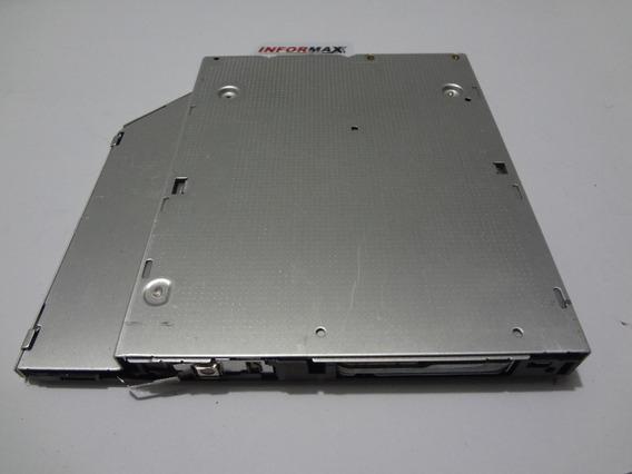 Gravador Dvd S/ Tampa Frontal Notebook Lenovo G450 E76