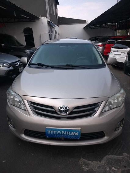 Toyota Corolla Gli Flex 1.8