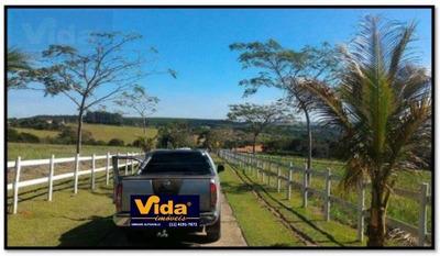 Rural Para Venda, 8 Dormitórios, - Salto De Pirapora - 105028