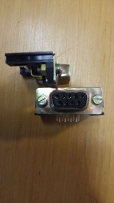 Conector Db9 Femea ( Cx C 108 Pçs)