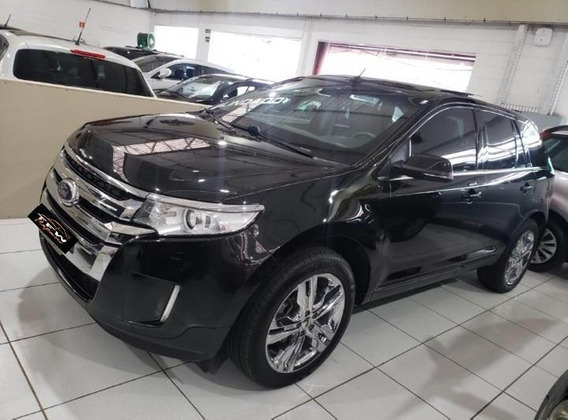 Ford Edge 3.5 Limited Awd 5p 2014