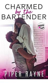 Hechizado Por El Bartender (modern Love) (volumen 1)