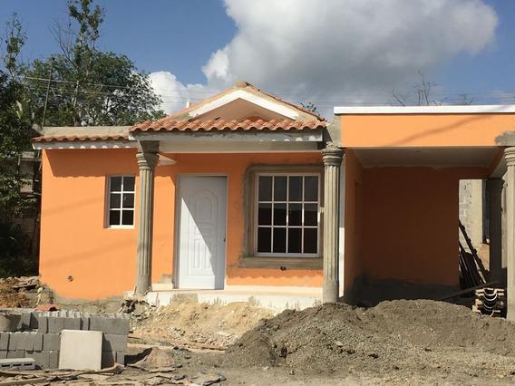Hermosos Residencial De Casas Para Que Vivas Tranquilo Y Seg