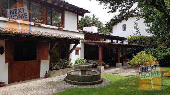 Venta Casa En Condominio Rancho San Francisco *