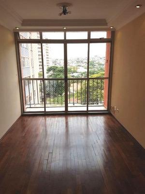 Apartamento Para Alugar - Taboão - Diadema/sp - Ap4286