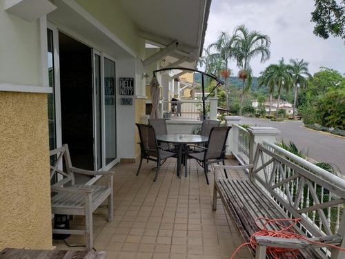 Imagen 1 de 14 de Venta De Apartamento En Tucán Country Club, Cocolí 21-1138