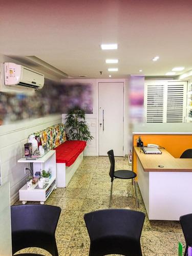 Sala Comercial Ipanema - Sa00031 - 67619332