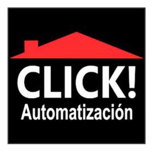 Imagen 1 de 4 de Instalación Colocación Kit Motor Portón Batiente - La Plata