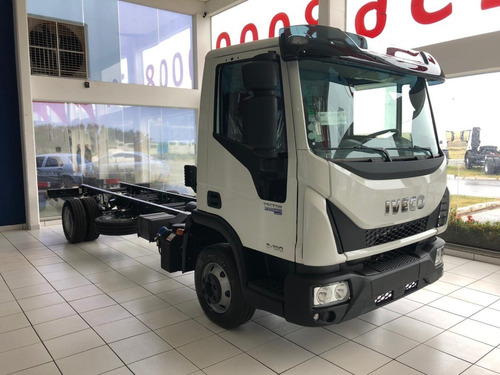 Iveco Tector 9-190 0km Chassi