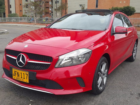 Mercedes Benz Clase A 200 Style