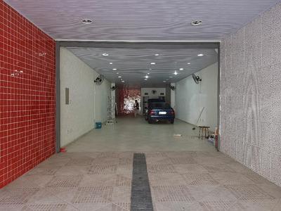 Loja Comercial Para Venda E Locação, Vila Leopoldina, São Paulo. - 3825