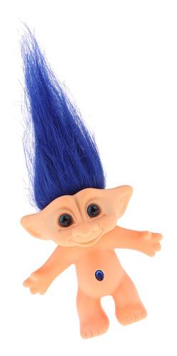 Imagen 1 de 6 de Muñecas Troll Desnudo Modelo De Acción De Juguete