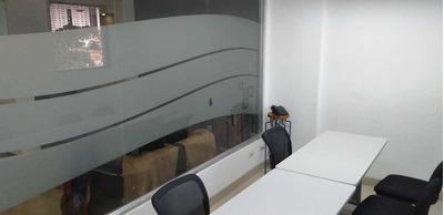 Oficinas Con Acabados De Primera