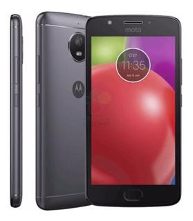 Motorola Moto E4 2gb Ram 8mp Huella (original No Operadora)