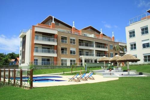Imagem 1 de 30 de Apartamento No Costão Das Gaivotas - Ap0288