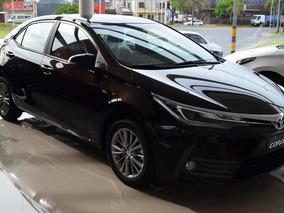 Toyota Corolla Seg Cvt Okm