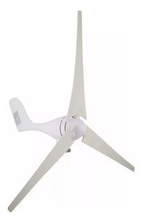 Generador Eólico Turbina Viento Vevor 12v 400w + Controlador