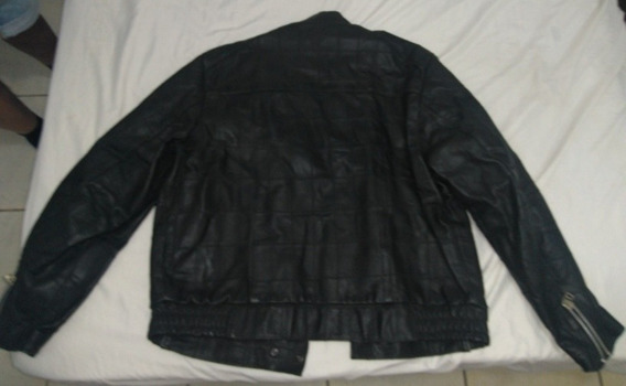 Jaqueta De Motoquero