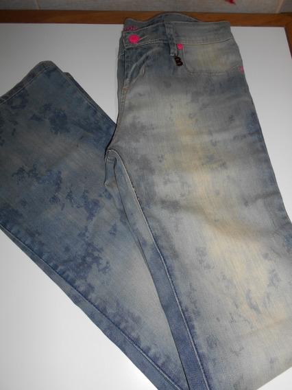 Pantalon Jean Benito Fernandez Talle 26 Oxford Como Nuevo!!!