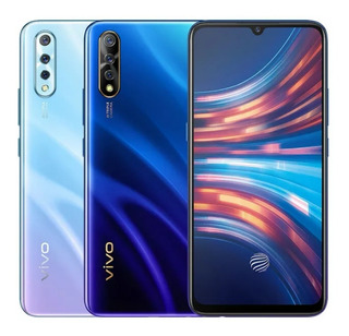 Vivo S1 128 Gb 6gb Ram Doble Chip