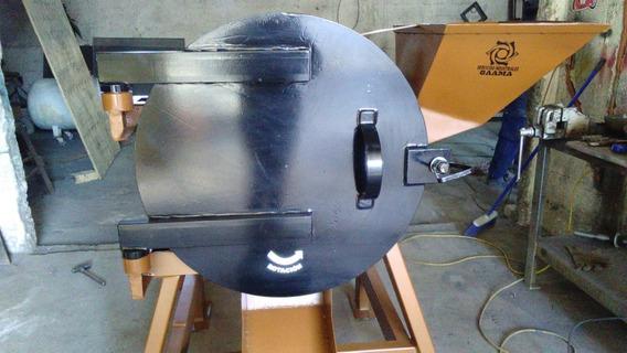 Molino Pulverizador Industrial De Cadenas / Para Piedra K_s
