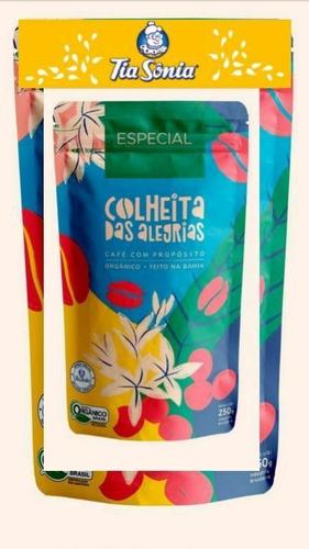 Imagem 1 de 3 de Café Goumert Organico