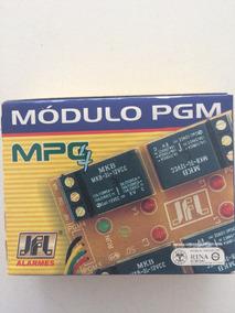 Módulo Pgm Active Jfl