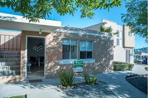 Departamento En Venta Tijuana, Natura. Edificio De 4 Pisos. 2 Recamaras, Zona Con Facil Acceso, Cerca De Centros Comerciales Y Tiendas