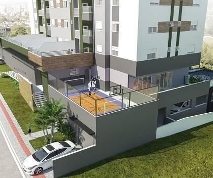 Imagem 1 de 15 de Apartamento - Prospera - Ref: 25 - V-25