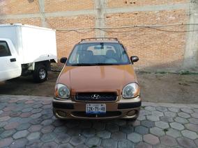 Dodge Atos 2002 Clima