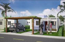 Punta Cana Viviendas Unifamiliares De 1, 2 Y 3 Habitaciones
