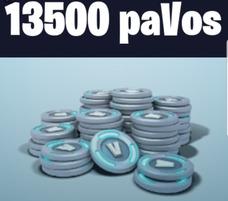 13500 Pavos !!
