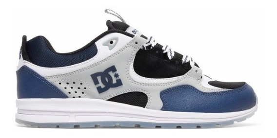 Zapatillas Kalis Lite (xbks) Dc Shoes