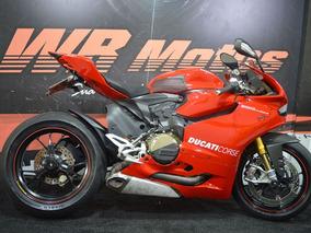 Ducati - Panigale 1199 S - 2013