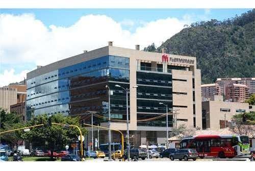 Arriendo Local, Flor Morado Plaza, Usaquén