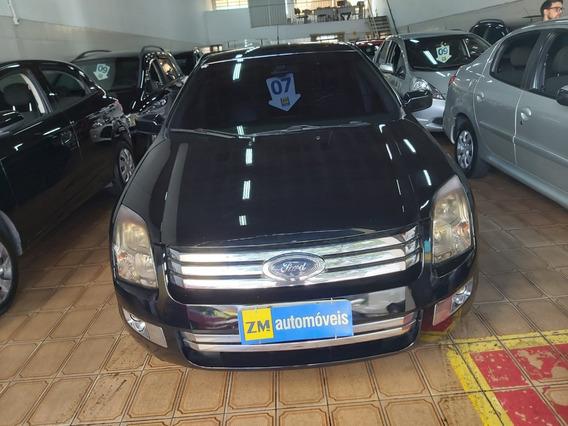 Ford Fusion 2.3 Sel Aut 07 07 Lms Automóveis