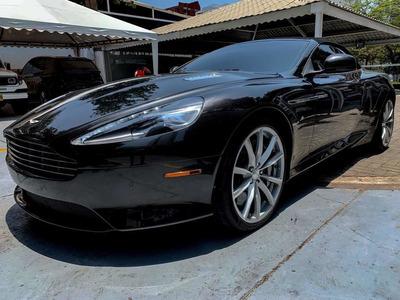 Aston Martin Dbs Db9